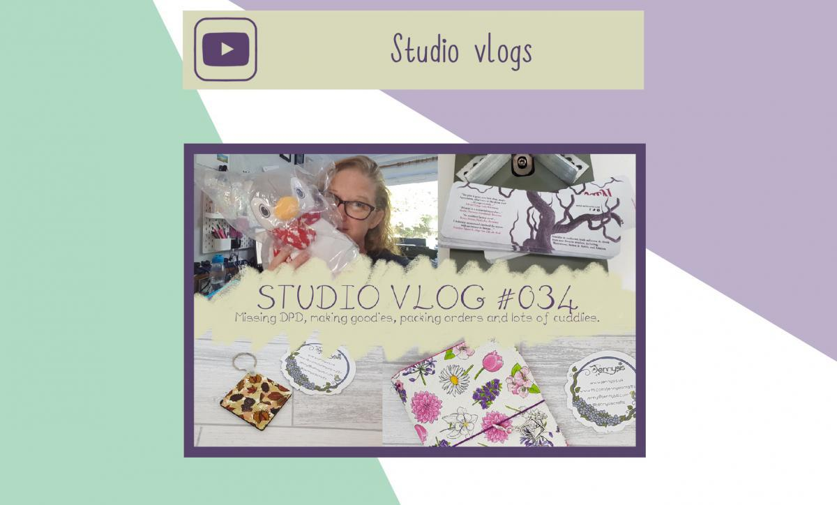 Latest Studio Vlog